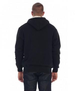 Men's Fleece Coats