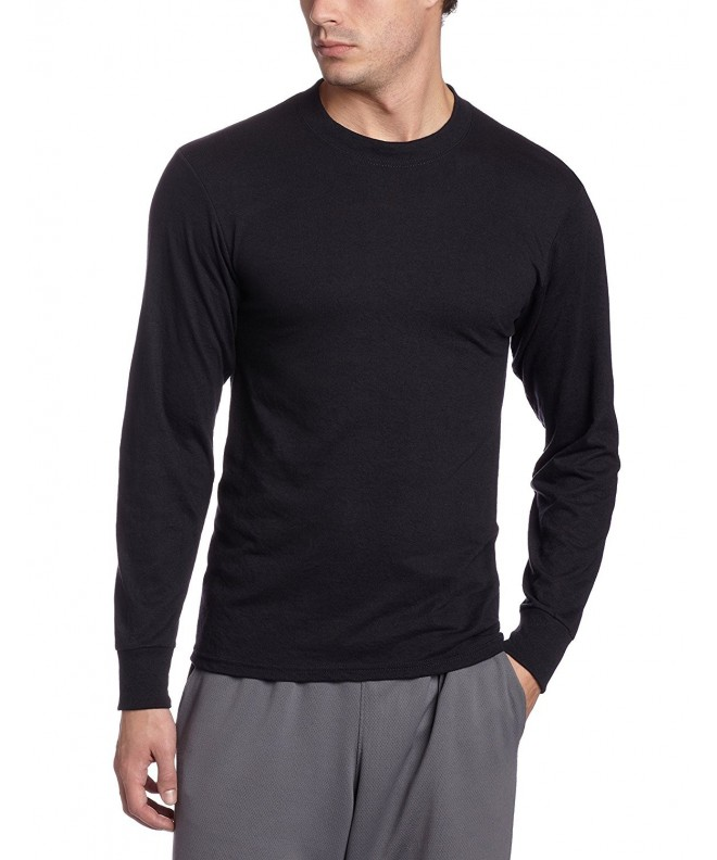 Soffe Dri Release Sleeve Black Large