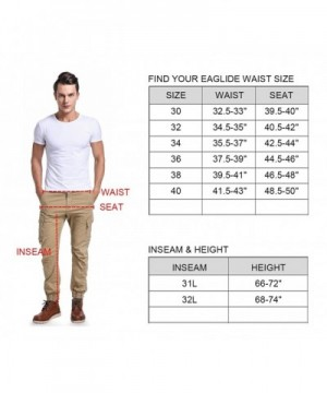 Popular Men's Pants Outlet