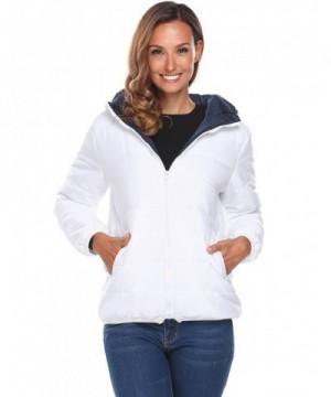 GEESENSS Womens Lightweight Packable Hooded