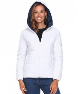 Designer Women's Down Coats