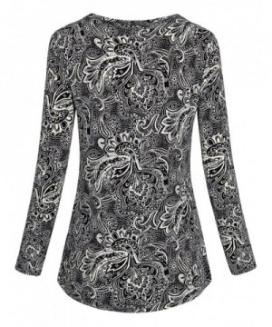 Fashion Women's Henley Shirts On Sale