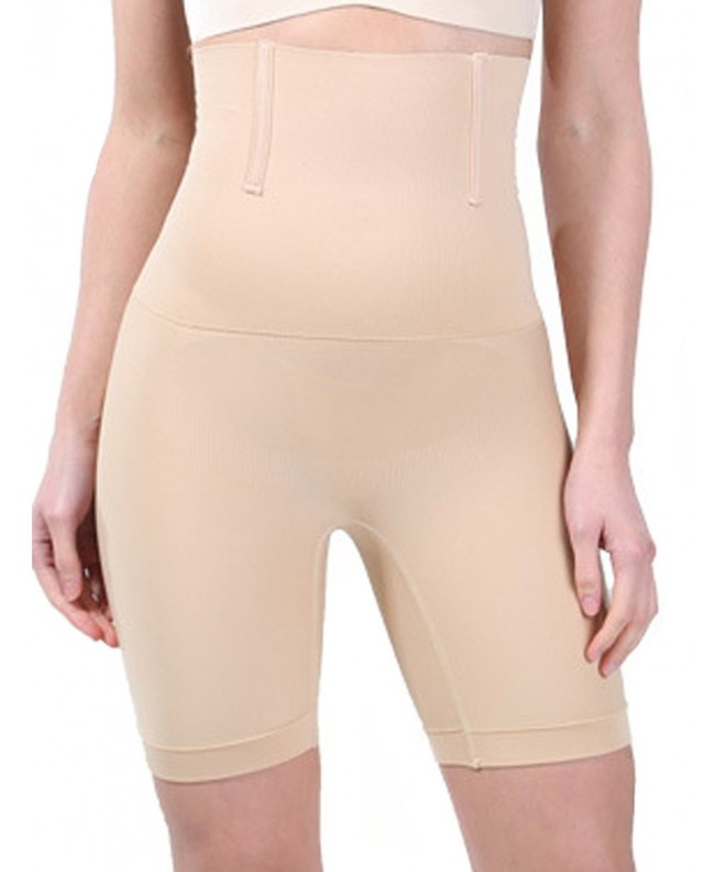 HOLYSNOW Trainer Control Lifter Shorts