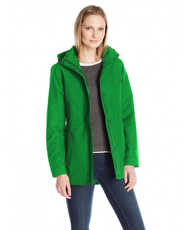 Charles River Apparel Womens Resistant