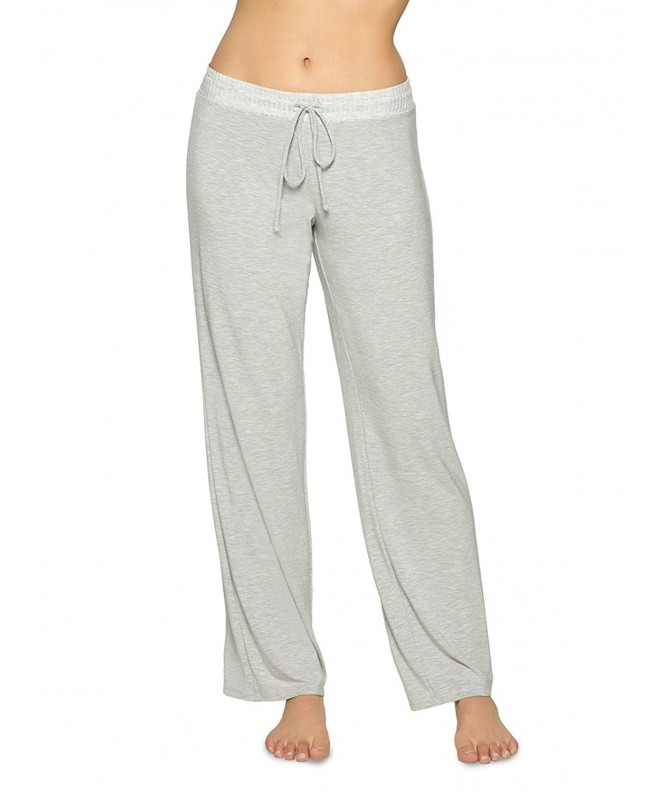 Felina Womens Loungewear Chelsea Heather