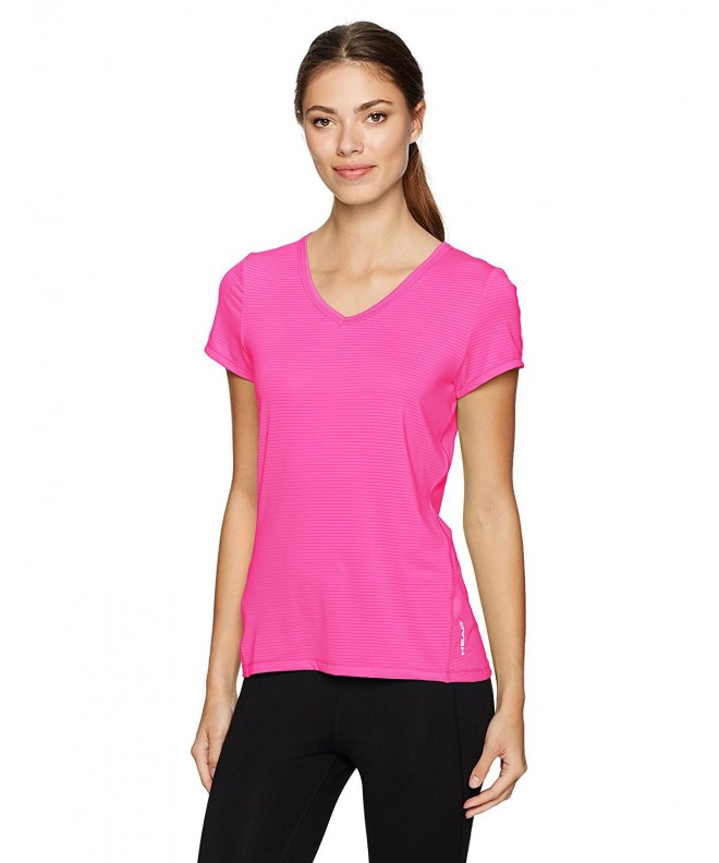 HEAD Womens Burnout Stripe Knockout