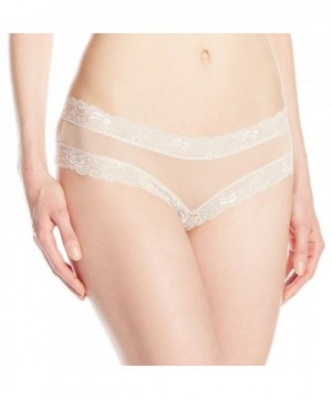 Honeydew Intimates Womens Hipster Seashell
