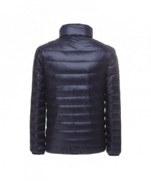 Fashion Men's Down Jackets Outlet