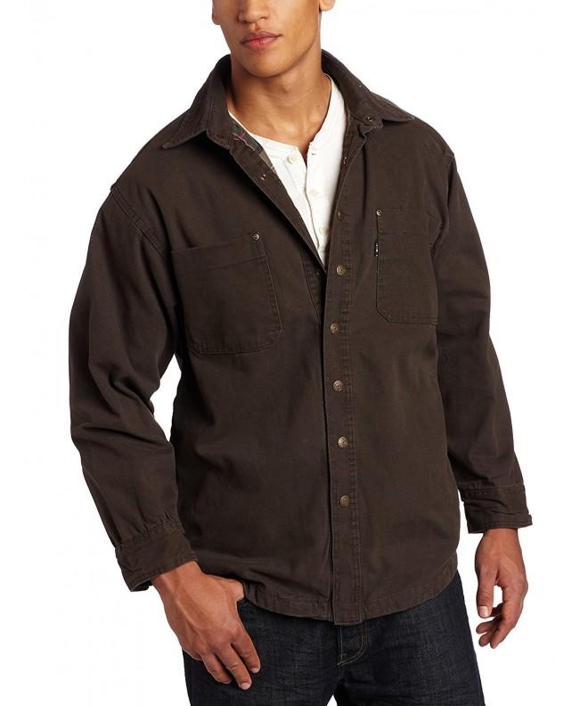 Key Apparel Big Tall Flannel Medium Tall