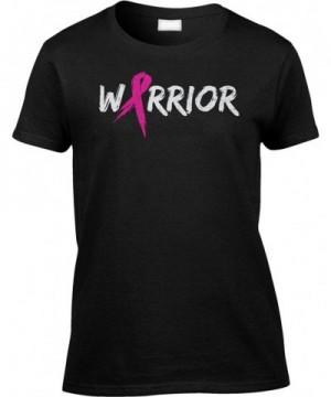 Blittzen Womens Ladies Warrior Ribbon