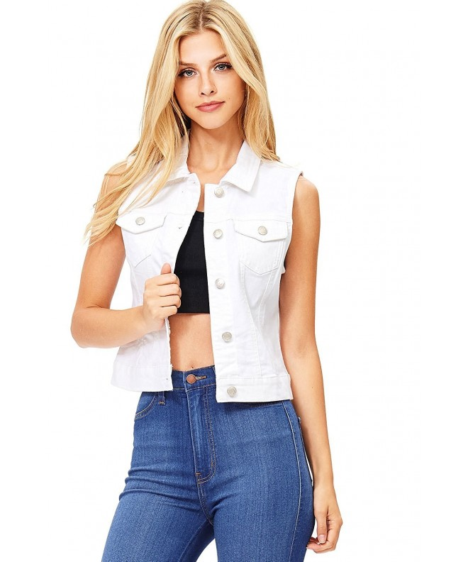 Wax Womens Classic Casual Fitted