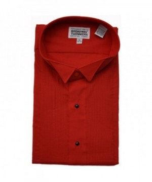 Cheap Men's Tuxedo Shirts