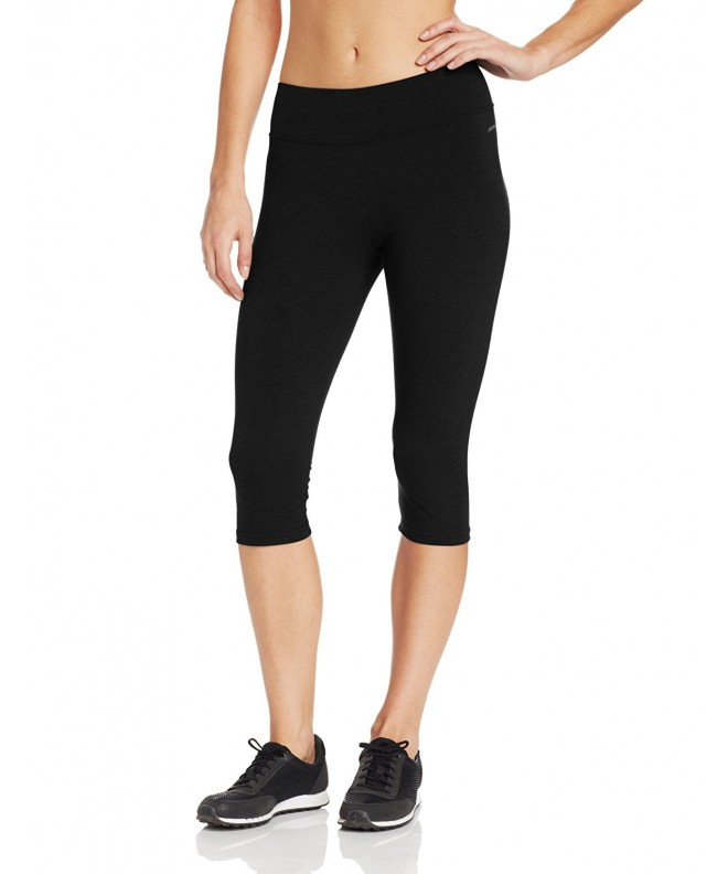 Jockey Womens Legging Waistband Medium