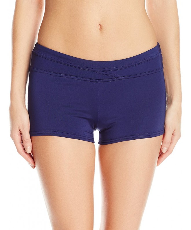 JAG Womens Boyleg Swimsuit Bikini