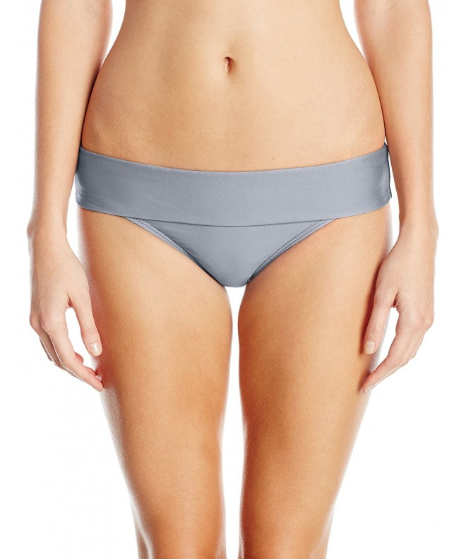 Splendid Womens Hampton Banded Bikini
