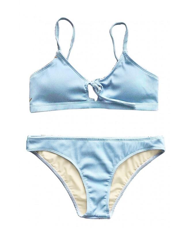 Cupshe Fashion Womens Swimwear Bathing