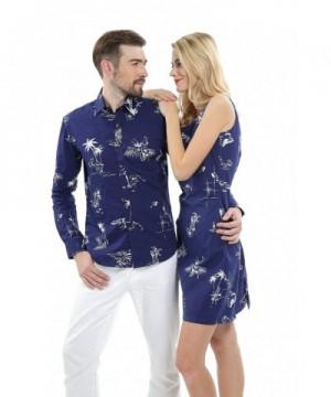 Brand Original Men's Casual Button-Down Shirts Clearance Sale