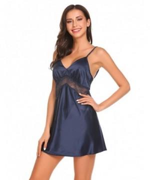 Dongba Lingerie Nightdress Babydoll Sleepwear