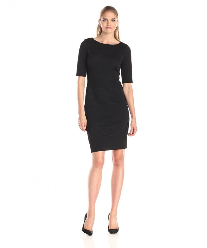 Julian Taylor Womens Sleeve Banded