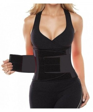 HLGO Trainer Shapewear Adjustable Cincher