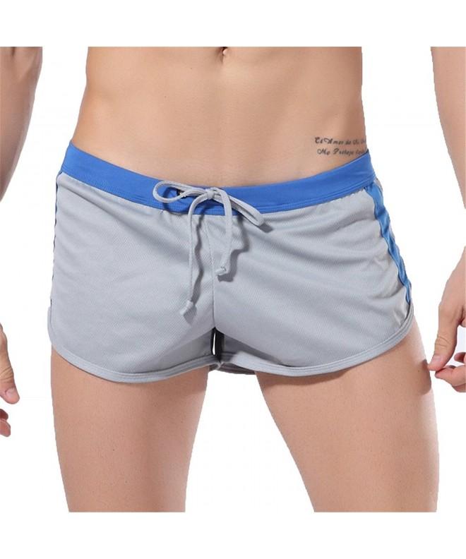 ApparelSales Swimwear Trunks Drawstring Medium