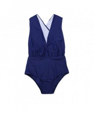 COSPOT Waisted Piece Swimsuit Women