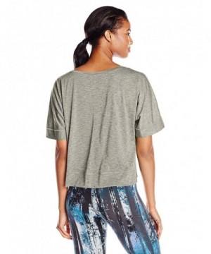 Fashion Women's Athletic Shirts