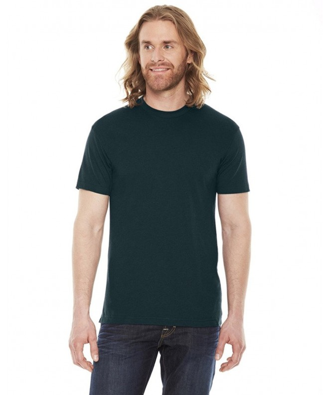 American Apparel Unisex cotton Sleeve