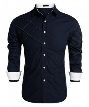 Sleeve Button Fashion Casual Formal