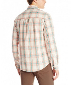 Men's Casual Button-Down Shirts Clearance Sale