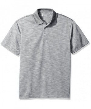 Haggar Short Sleeve Space Stainless