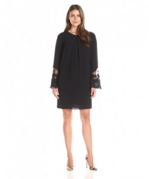 AGB Womens Sleeve Inverted Pleat
