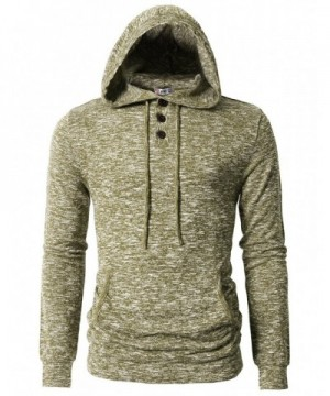 Men's Fashion Hoodies Wholesale