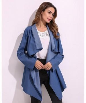 Popular Women's Denim Jackets Online