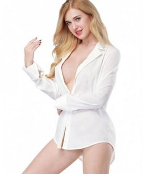 Designer Women's Pajama Tops Outlet