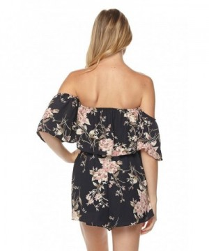 Designer Women's Rompers Wholesale
