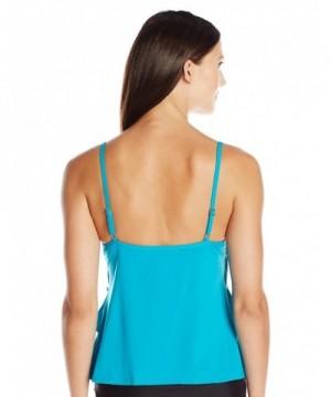 Designer Women's Tankini Swimsuits Online