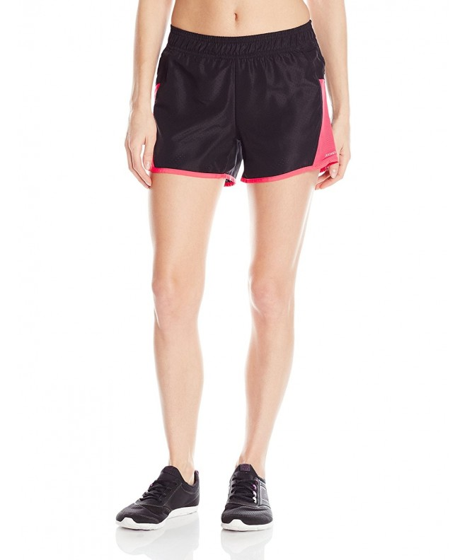Jockey Womens Areana Short Strawberry