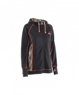 Realtree Girl Knox Full Sweatshirt