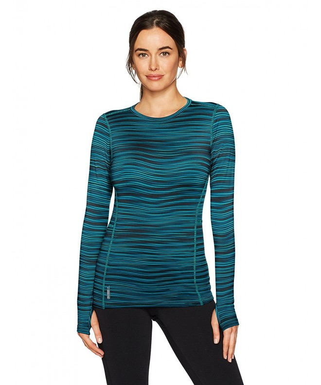 Duofold Womens Weight Thermal Blurred