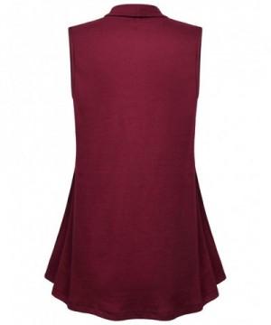 Designer Women's Sweater Vests