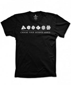Choose Tshirts Dungeons Dragons X Large