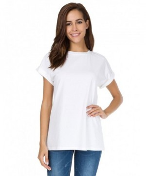 Discount Real Women's Tees On Sale
