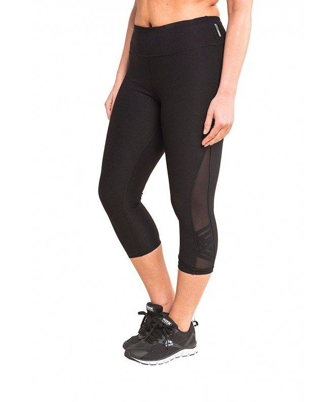 RBX Active Womens Insert Leggings