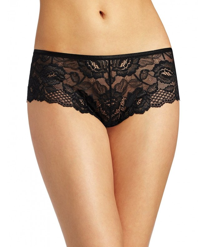 Felina Womens Cheeky Boyleg Medium