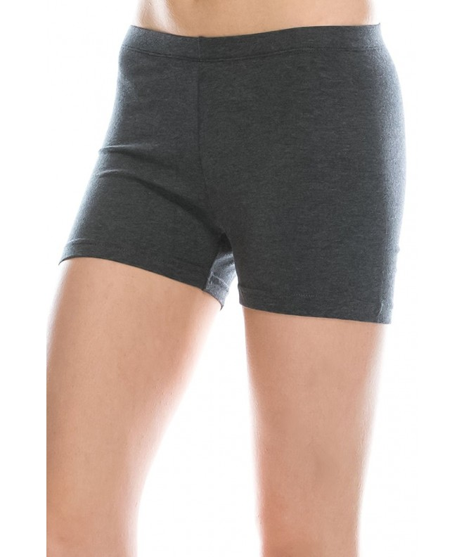 EttelLut Running Athletic Leggings Charcoal