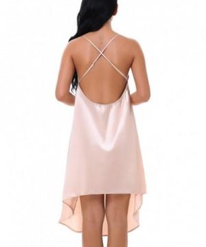Yulee Womens Chemise Loungewear Sleepwear