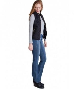 Women's Outerwear Vests Online