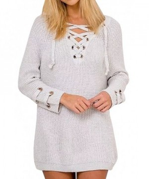 Relipop Womens Casual Sweater Pullover