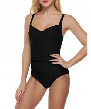 Goldenfox Womans Swimsuit Monokinis Swimwear